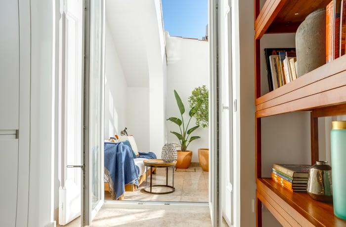 Apartment in Emenda Luxury RC B, Chiado  - 20