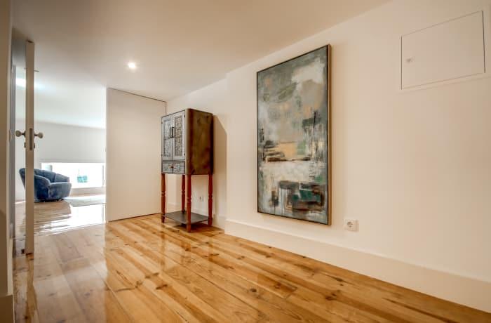Apartment in Emenda Luxury RC B, Chiado  - 22