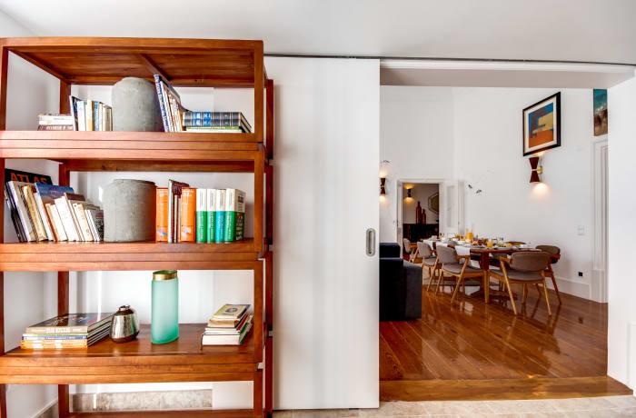 Apartment in Emenda Luxury RC B, Chiado  - 6