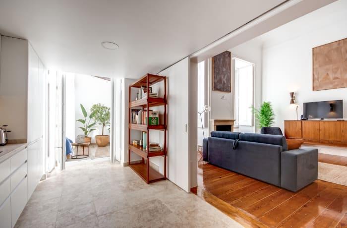 Apartment in Emenda Luxury RC B, Chiado  - 5