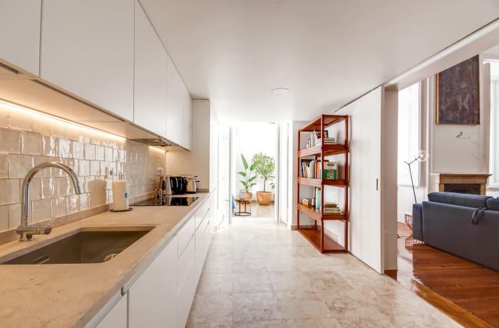 Apartment in Emenda Luxury RC B, Chiado  - 8