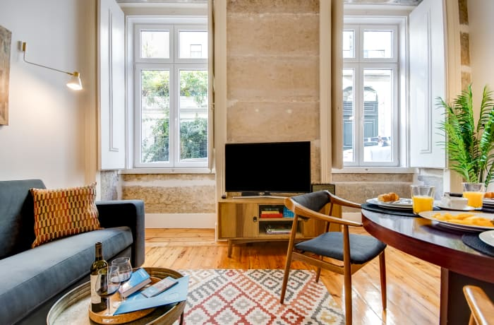 Apartment in Emenda RC A, Chiado  - 5