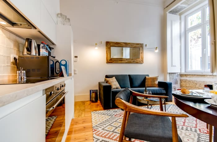 Apartment in Emenda RC A, Chiado  - 7