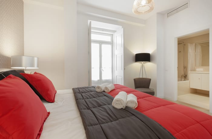 Apartment in Mesquitela Red, Chiado  - 7