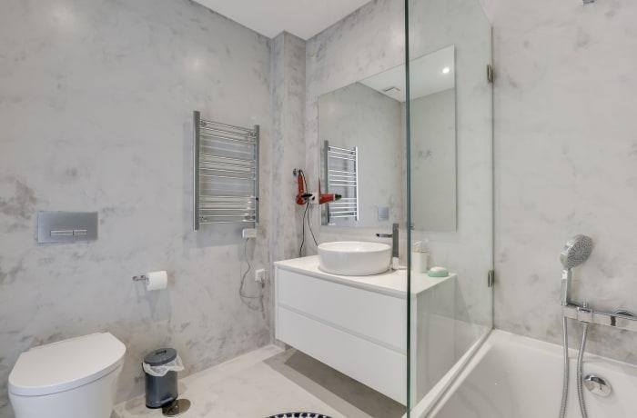 Apartment in Sao Bernardo, Estrela - 12