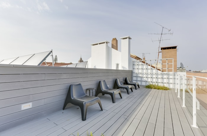 Apartment in Sao Bernardo, Estrela - 22