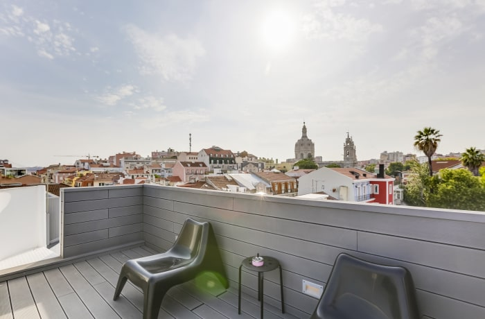 Apartment in Sao Bernardo, Estrela - 21