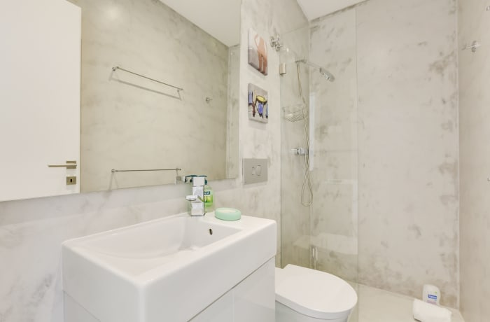 Apartment in Sao Bernardo, Estrela - 19