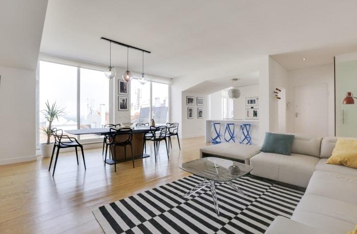 Apartment in Sao Bernardo, Estrela - 2