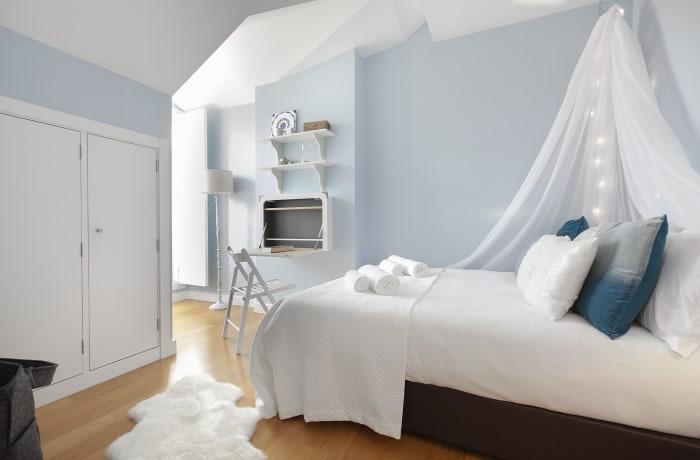 Apartment in Sky Penthouse, Graca - 6
