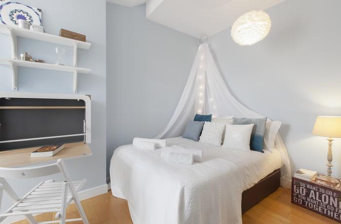 Apartment in Sky Penthouse, Graca - 7