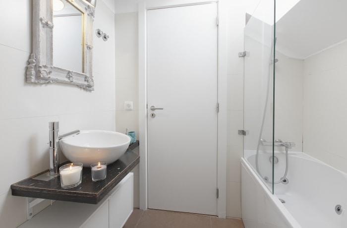 Apartment in Sky Penthouse, Graca - 9