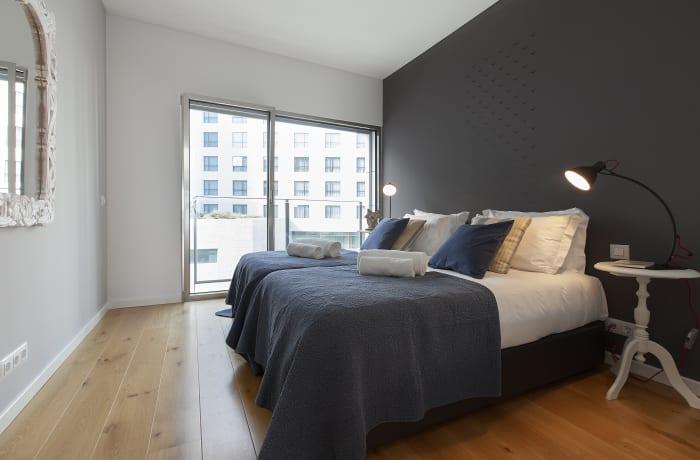 Apartment in Amoreiras III, Marques de Pombal - 8
