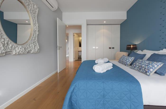 Apartment in Amoreiras III, Marques de Pombal - 7