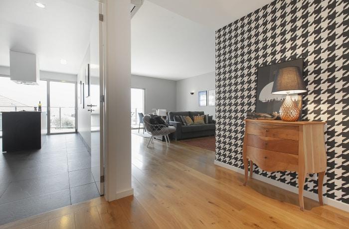 Apartment in Amoreiras III, Marques de Pombal - 17