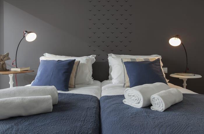 Apartment in Amoreiras III, Marques de Pombal - 10