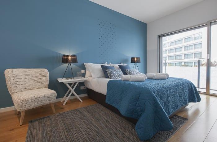 Apartment in Amoreiras III, Marques de Pombal - 5