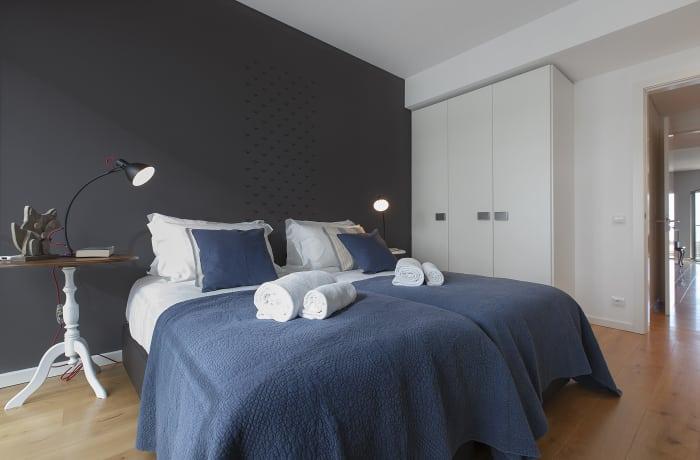 Apartment in Amoreiras III, Marques de Pombal - 9
