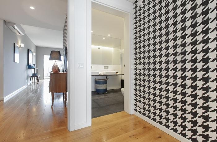 Apartment in Amoreiras III, Marques de Pombal - 15