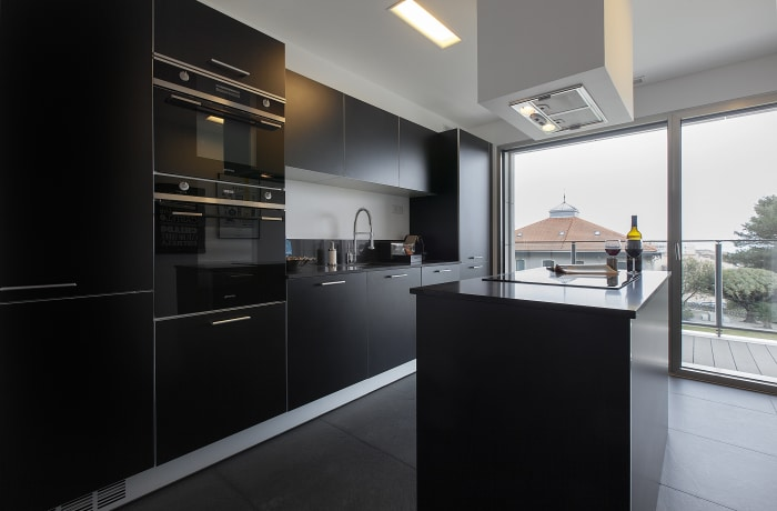 Apartment in Amoreiras III, Marques de Pombal - 13