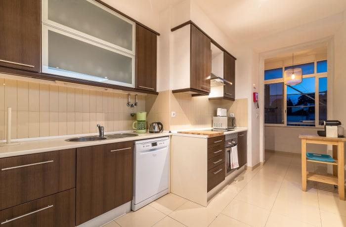 Apartment in Baixa Terrace, Saldanha - 12