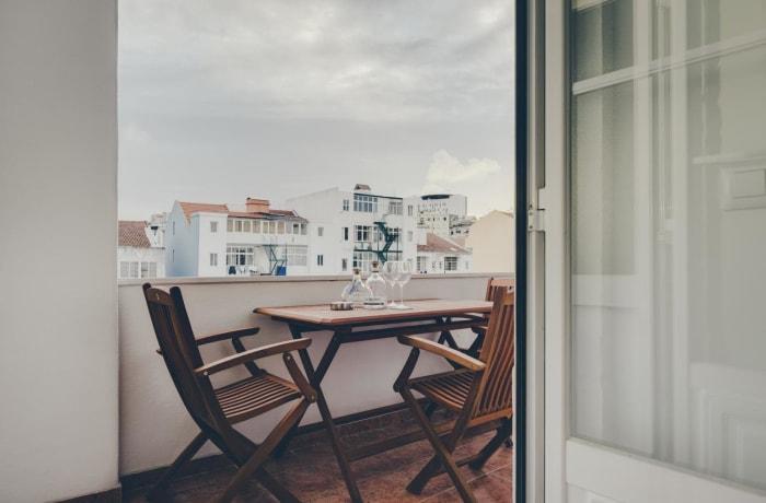 Apartment in Baixa Terrace, Saldanha - 30