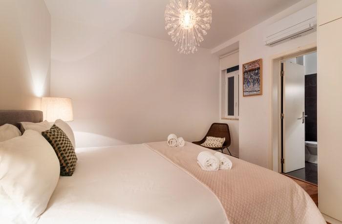 Apartment in Baixa Terrace, Saldanha - 23