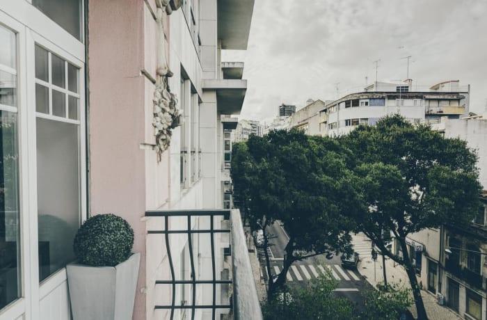 Apartment in Baixa Terrace, Saldanha - 31