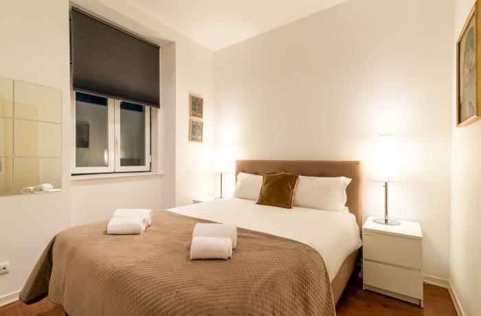 Apartment in Baixa Terrace, Saldanha - 20