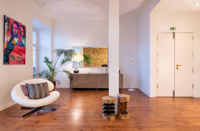 Apartment in Baixa Terrace, Saldanha - 4