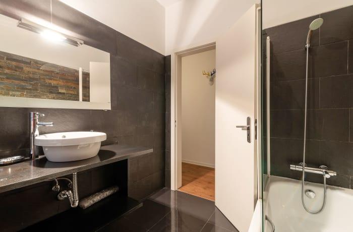Apartment in Baixa Terrace, Saldanha - 28