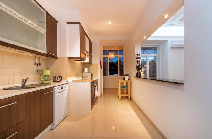 Apartment in Baixa Terrace, Saldanha - 17