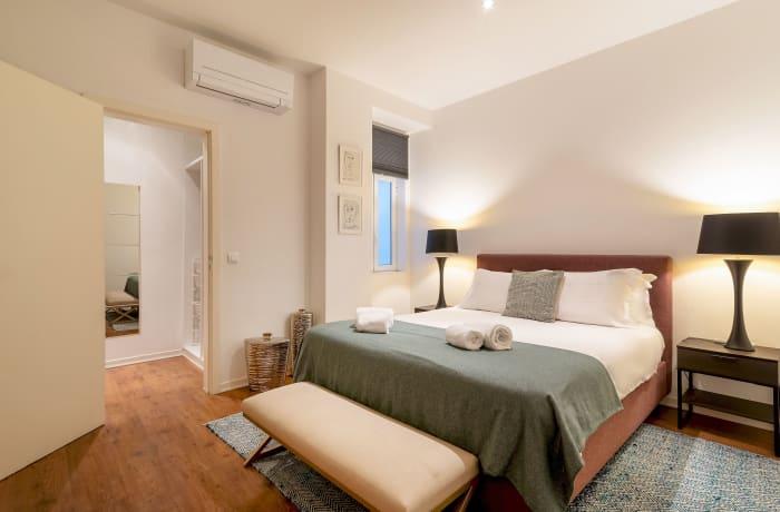 Apartment in Baixa Terrace, Saldanha - 24
