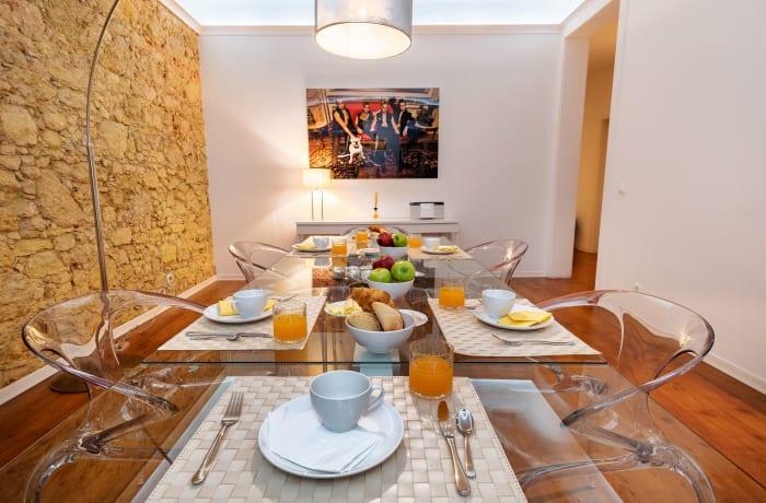 Apartment in Baixa Terrace, Saldanha - 16