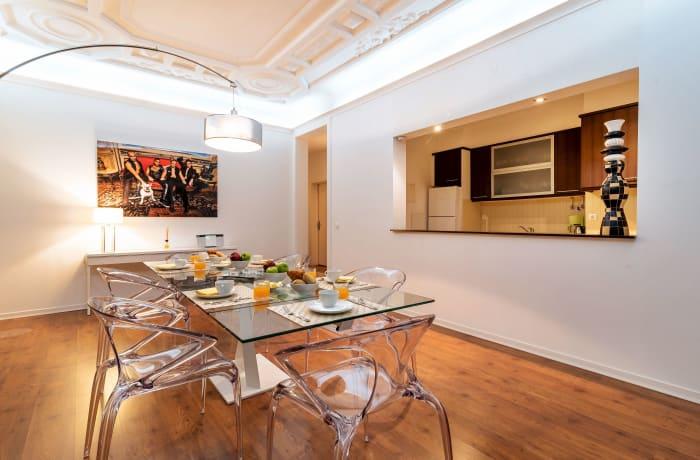 Apartment in Baixa Terrace, Saldanha - 14