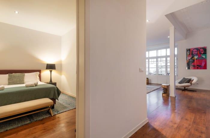 Apartment in Baixa Terrace, Saldanha - 10