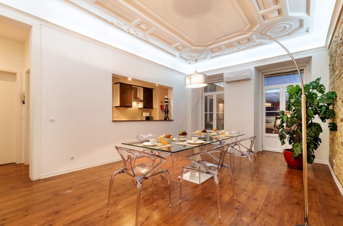 Apartment in Baixa Terrace, Saldanha - 13