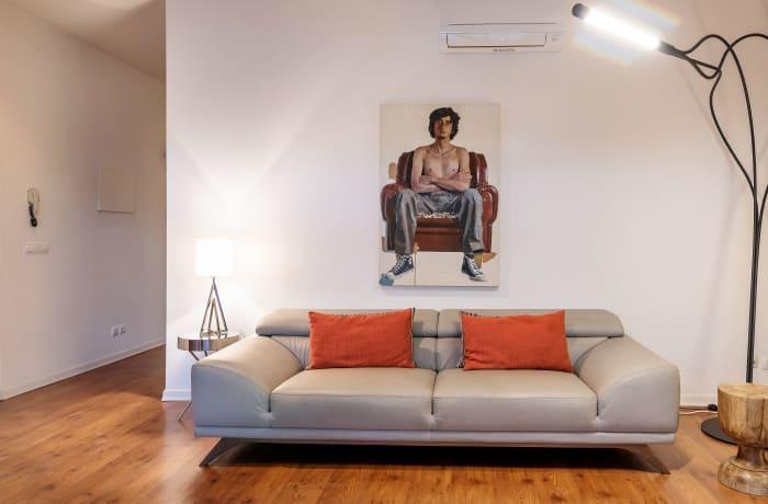 Apartment in Baixa Terrace, Saldanha - 5