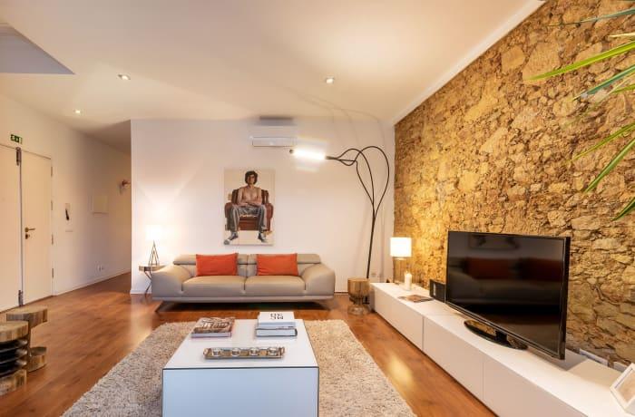 Apartment in Baixa Terrace, Saldanha - 6
