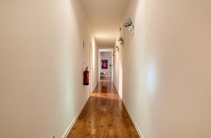 Apartment in Baixa Terrace, Saldanha - 18