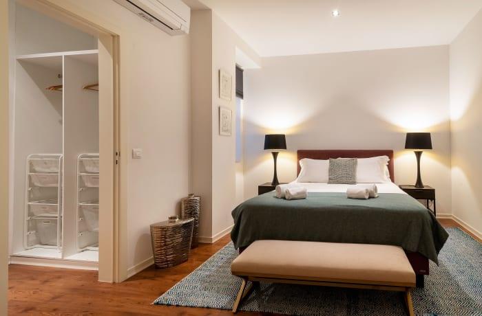 Apartment in Baixa Terrace, Saldanha - 26