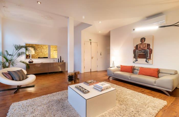 Apartment in Baixa Terrace, Saldanha - 3
