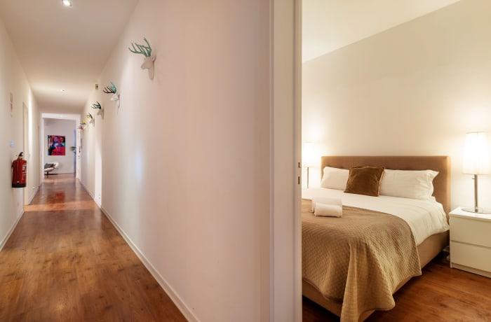 Apartment in Baixa Terrace, Saldanha - 19