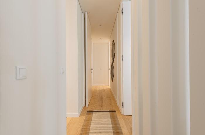 Apartment in Saldanha Exclusive Republica, Saldanha - 21