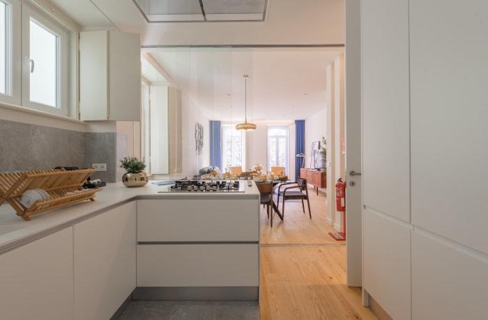 Apartment in Saldanha Exclusive Republica, Saldanha - 18