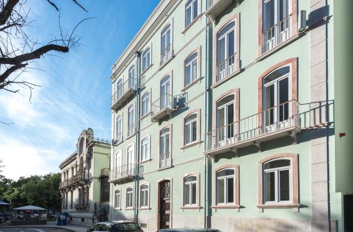 Apartment in Saldanha Exclusive Republica, Saldanha - 36