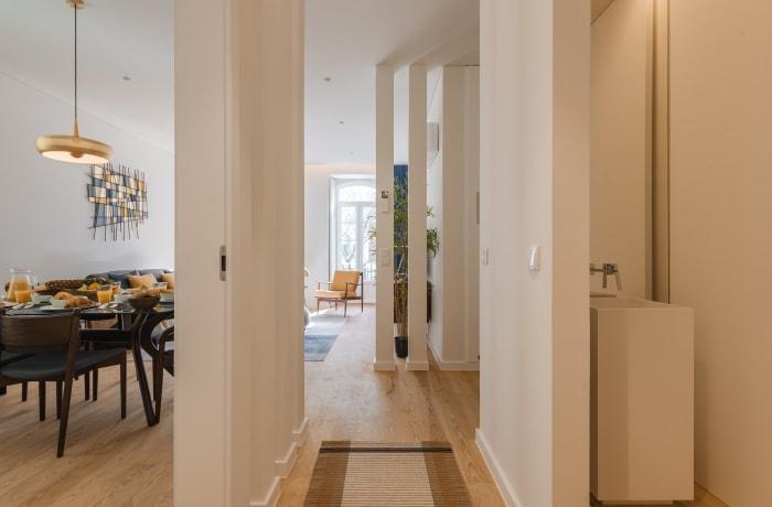 Apartment in Saldanha Exclusive Republica, Saldanha - 26