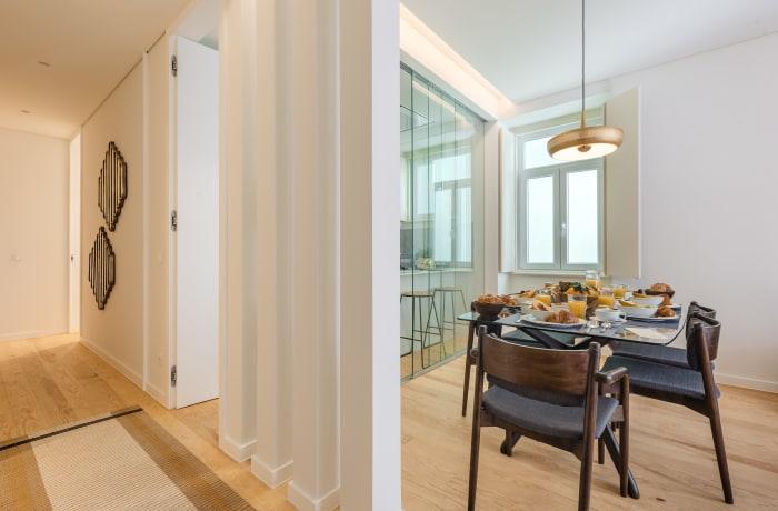 Apartment in Saldanha Exclusive Republica, Saldanha - 19