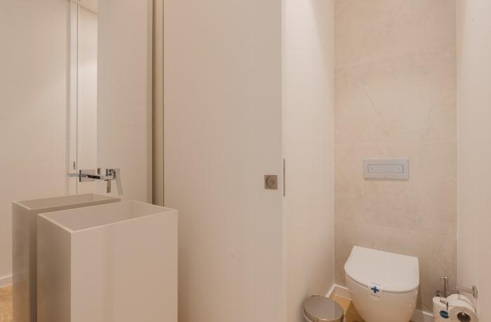 Apartment in Saldanha Exclusive Republica, Saldanha - 24