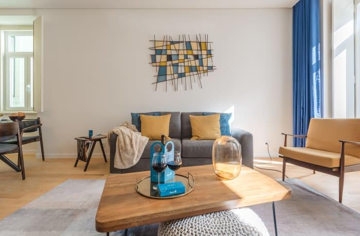 Apartment in Saldanha Exclusive Republica, Saldanha - 5